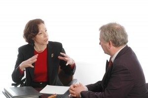 Step 4 - Prepare Client for Mediation